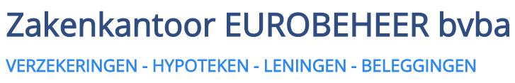 Logo Eurobeheer