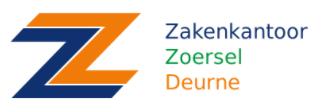 Logo Record Bank - Zoersel Zakenkantoor