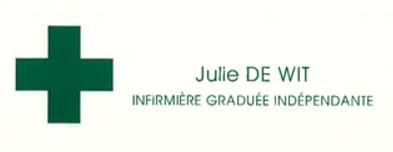 Logo De Wit-De Mullier Julie