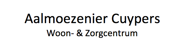 Logo Aalmoezenier Cuypers Woon- & Zorgcentrum