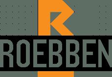 Logo Roebben NV