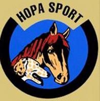 Logo Hopa Sport