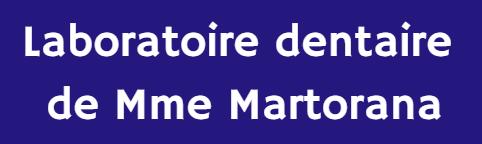 Logo Martorana réparation