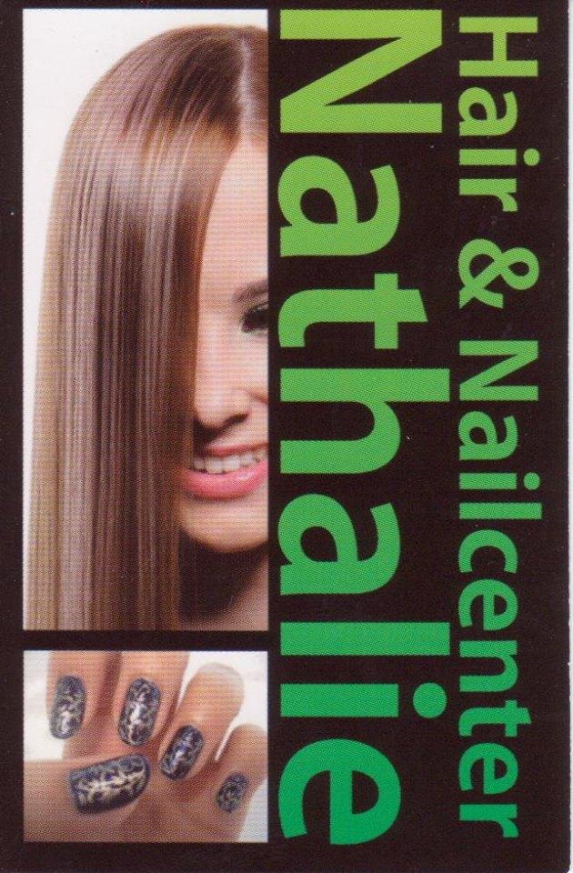 Logo Hair & Nailcenter Nathalie