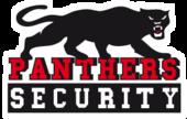 Logo Panthers Security