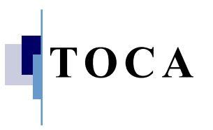 Logo Toca