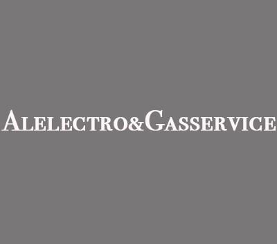 Logo Alelectro & gasservice
