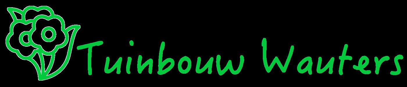 Logo Tuinbouw Wauters