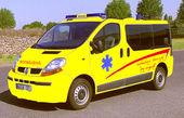 Logo Ambulance Horizon
