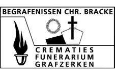 Logo Begrafenissen Bracke
