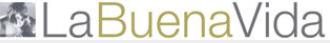 Logo La Buena Vida