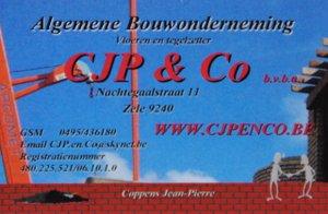 Logo CJP & Co