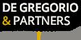 Logo De Gregorio & Partners