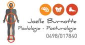 Logo Burnotte Joelle
