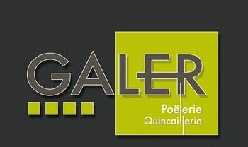 Logo Galer Quincaillerie