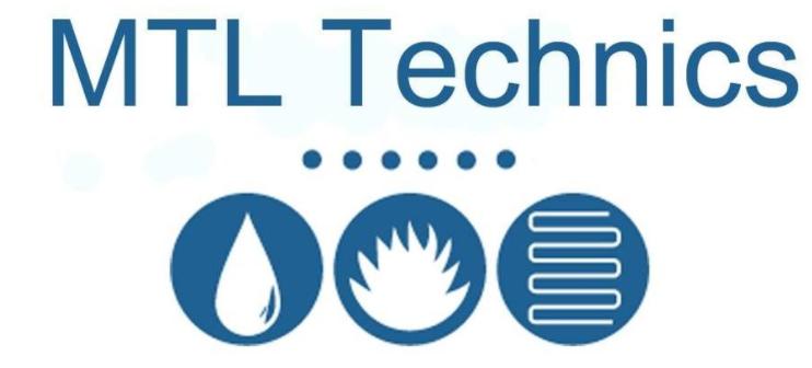 Logo MTL TECHNICS