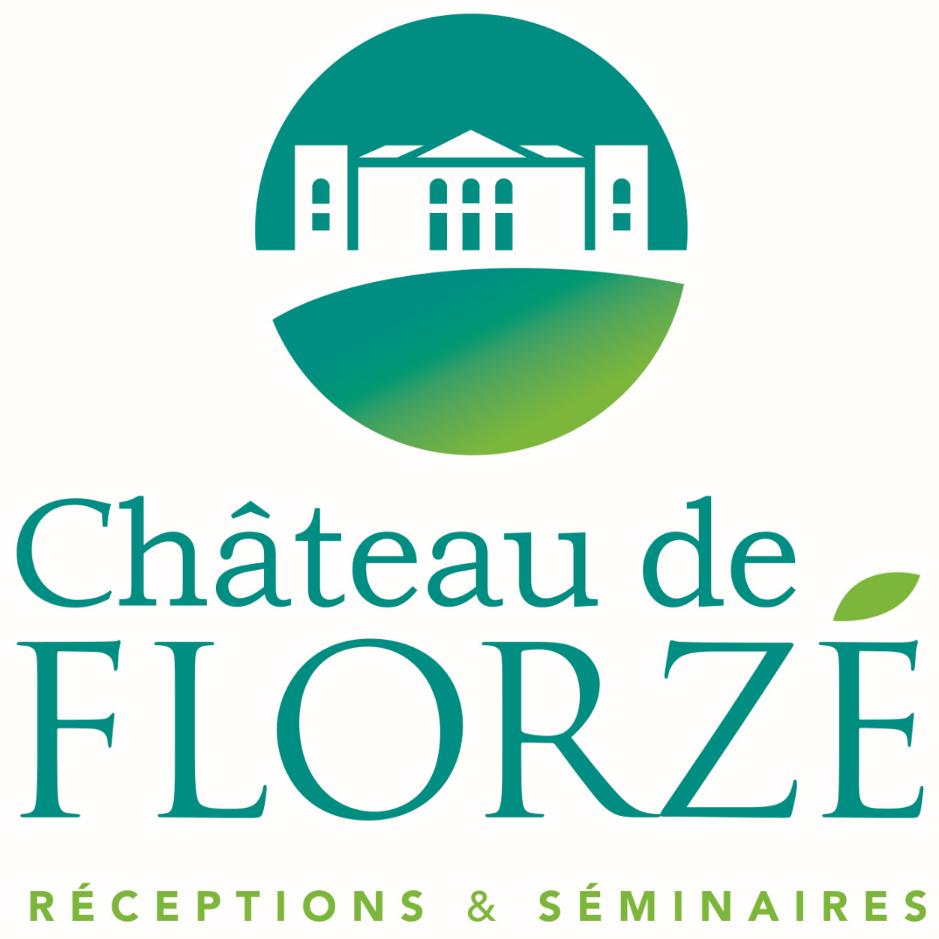 Logo Château de Florzé (La Florzeenne)