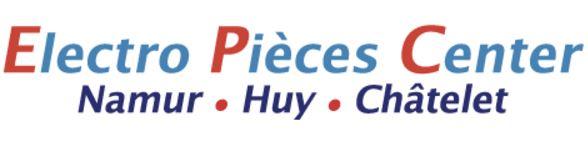 Logo Electro Pièces Center Duquenoy