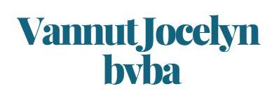 Logo Vannut Jocelyn bvba