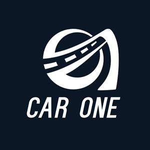 Logo Car One Express
