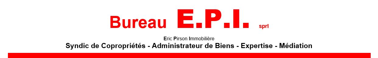 Logo E.P.I