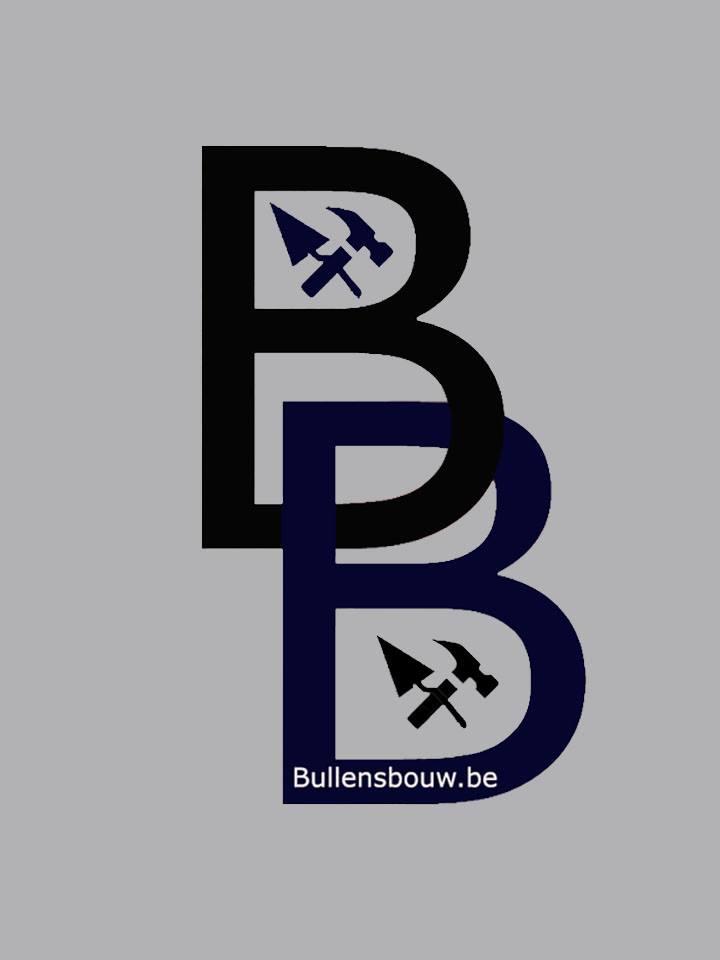 Logo Bouwbedrijf Bullens