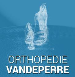 Logo Orthopedie Vandeperre