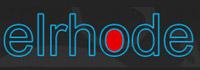 Logo Elrhode René