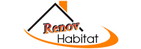 Logo Renov-Habitat