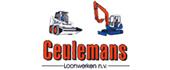 Logo Ceulemans Loonwerken