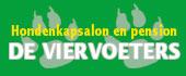 Logo De Viervoeters