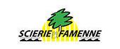 Logo Scierie de la Famenne