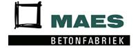 Logo Maes Betonfabriek
