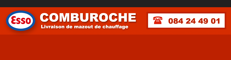 Logo Comburoche