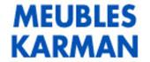 Logo Meubles Karman