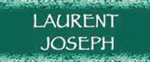 Logo Laurent Joseph Entreprise de Jardinage
