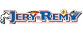 Logo Jery Remy