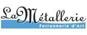 Logo Métallerie (La)