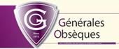 Logo Générales Obsèques Thuin