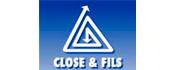 Logo Close & Fils