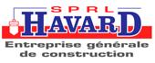 Logo Havard Construction