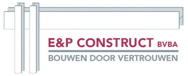 Logo E & P Construct