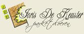 Logo JDK Parket