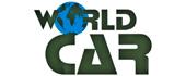 Logo World Car - Garage Delannoy