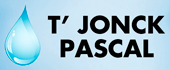Logo T'Jonck Pascal