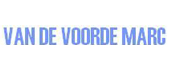 Logo Van De Voorde M