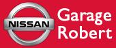 Logo Garage Robert