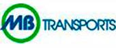 Logo MB Transports
