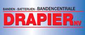 Logo Bandencentrale Drapier
