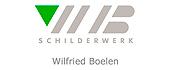 Logo Boelen Wilfried Schilderwerken Bvba